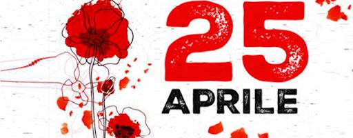 25 aprile: ora e sempre resistenza!